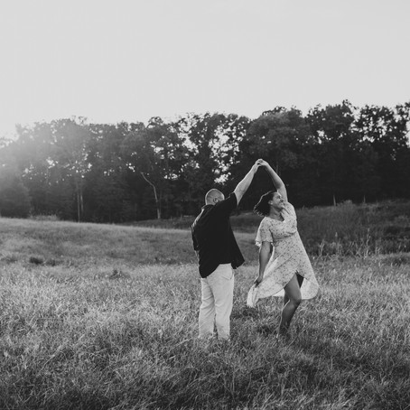 Mariah + Pete | the Masterminds
