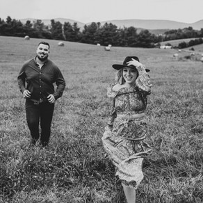 Taylor + Conner | Sky Ridge Farm