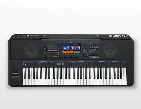 Yamaha PSR SX900 自動伴奏琴