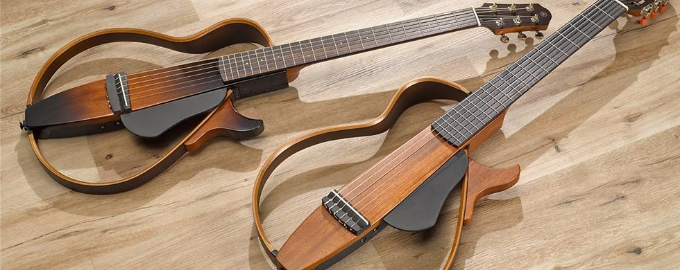 Yamaha SLG 200s 靜音電木吉他
