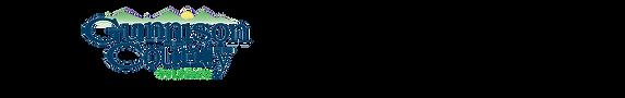 Gunnison County logo & link