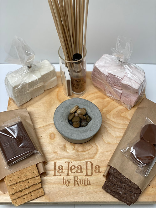 S'mores Bar - Local Delivery Included