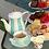 Zoom Tea Party to go Scones,  Sweets