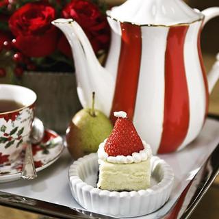 Holiday Tea Party La Tea Da By Ruth Los Angeles