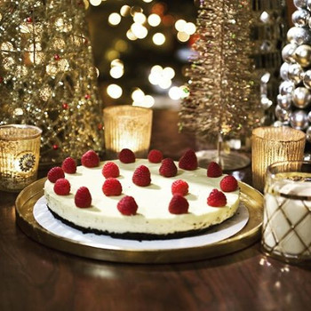 Holiday Dessert Table Cheesecake Tart La Tea Da By Ruth Los Angeles