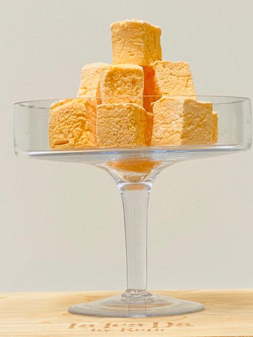 Orange Marmalade Marshmallows
