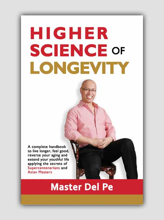 Higher Science of Longevity