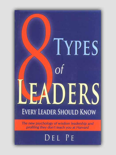 8 Types of Leaders Every Leader Should Know