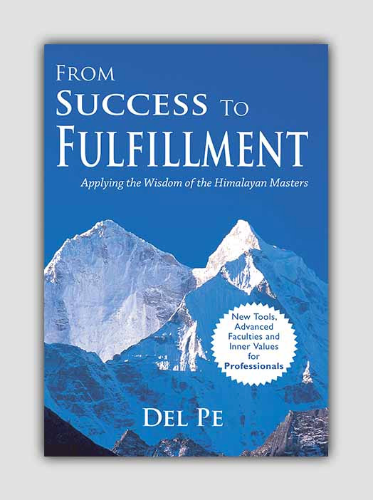From Success to Fulfillment