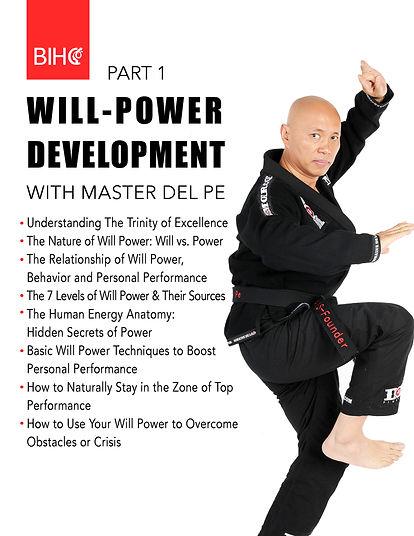 Will-Power Development Flyer (Part 1)_RE