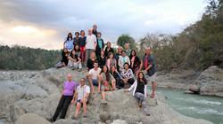 River Safari and Trekking