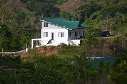 White House at the MDP Village