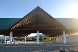 The Pavilion Center
