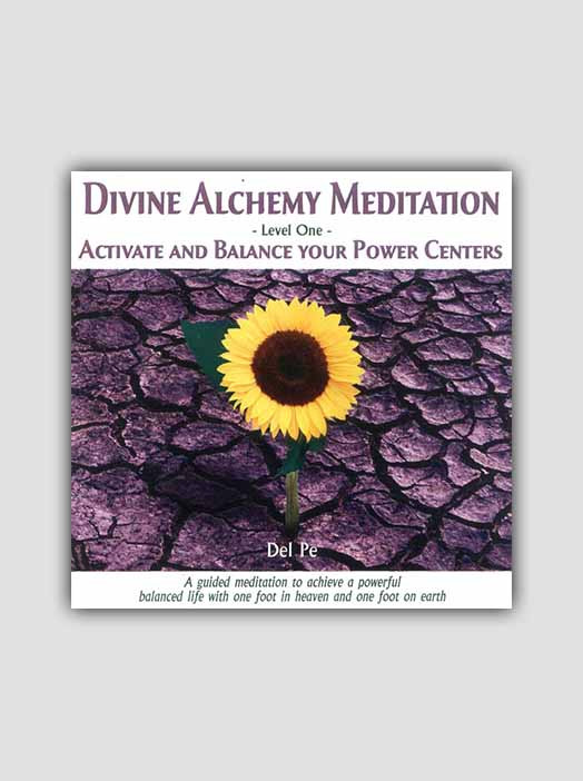 Divine Alchemy Meditation - Level 1