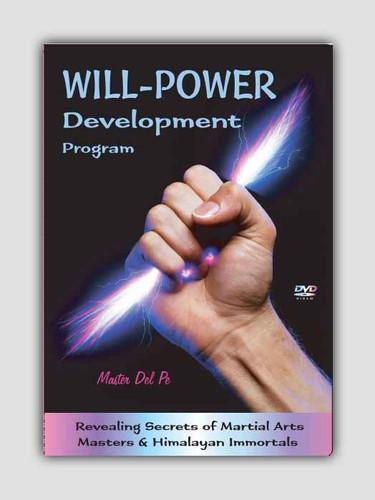 Will-Power Development Program