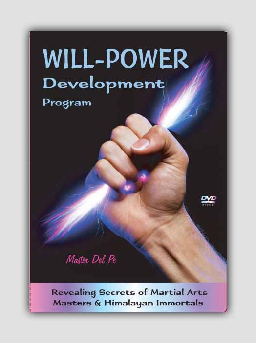 Will-Power Development Program