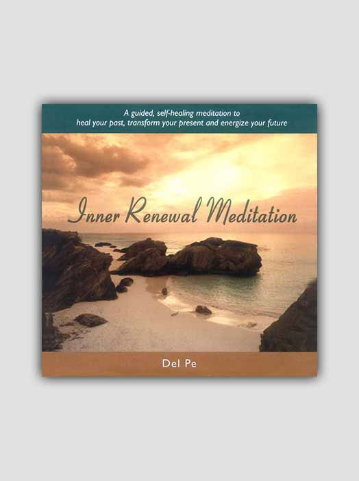 Inner Renewal Meditation