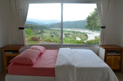 Room with a River View