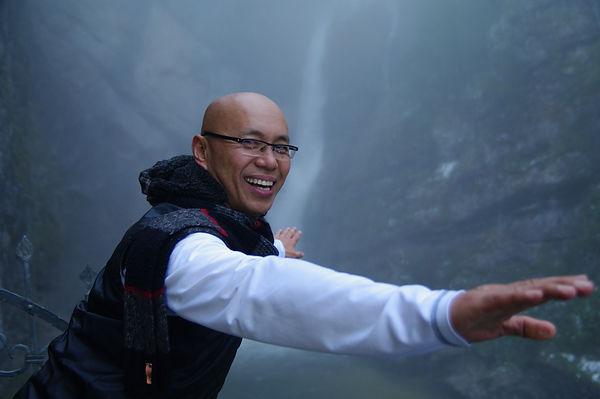 MDP Waterfall