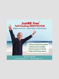 justBE free Self-Healing Meditation