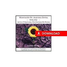 Divine Alchemy (spanish)_Front_download.