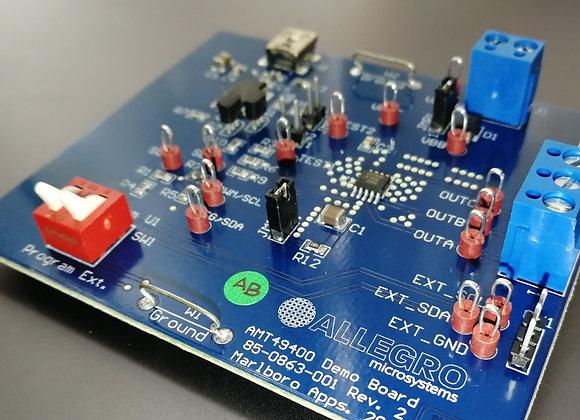 Eval Board A5936GLK