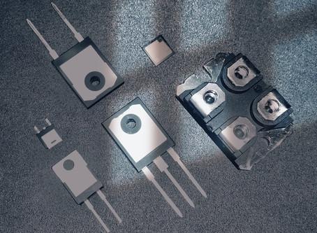 Hong Kong Silicon Carbide (SiC) mosfet, diodes discrete, modules provider.
