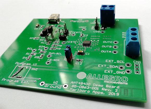 Eval Board AMT49400