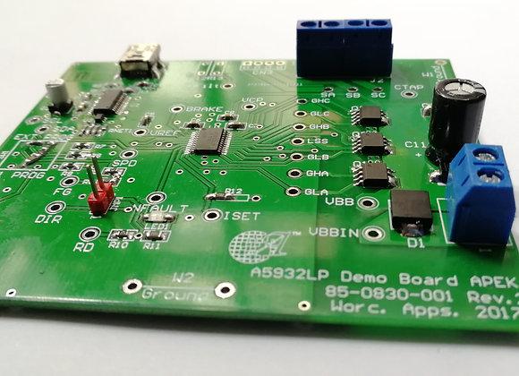 Eval Board A5932