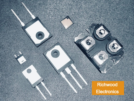 Silicon Carbide (SiC) mosfets, discrete diodes and modules provider in Asia.