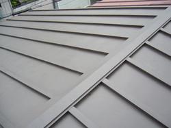 昔ながらの工法の屋根も大得意です