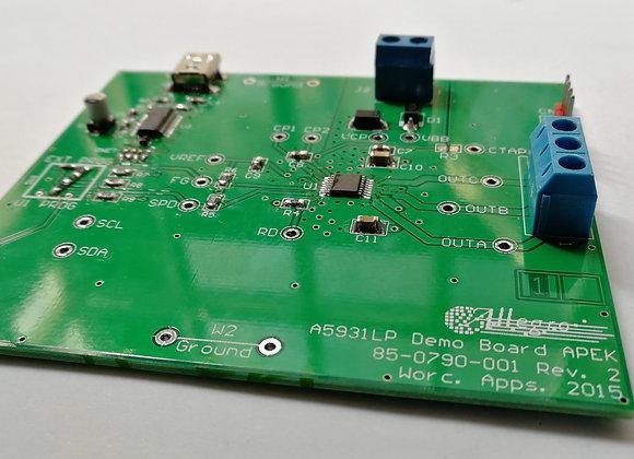 Eval Board A5931