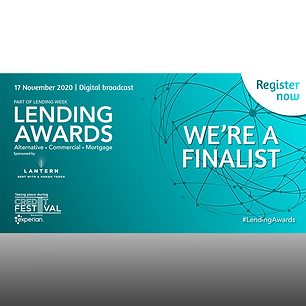 Level shortlisted for 3 industry awards_