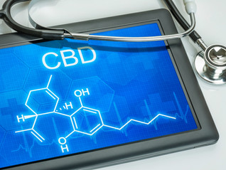 2020 Report on CBD: Pain Relief & Cognitive Benefits