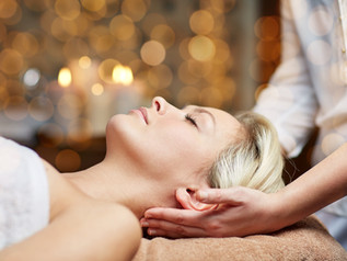 What to expect in a Reiki session
