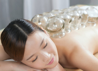 3 Reasons to Try Cupping Therapy