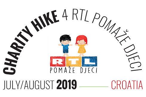 Charity Hike for RTL Pomaze Djeci
