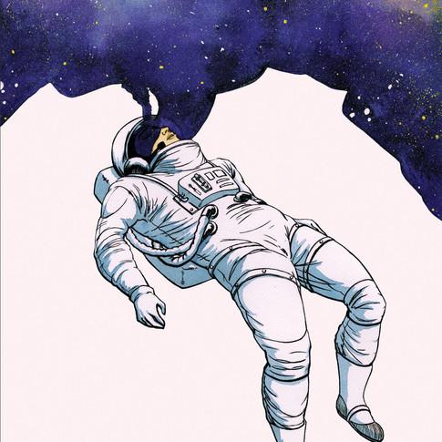 Space Sleep