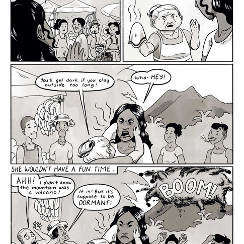 A Towel To The Face pg.4