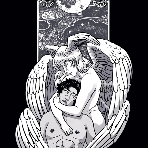 The Devil and The Moon