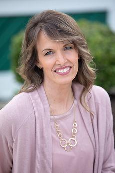 Angie McClenahan