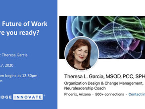 The Future of Work: Are You Ready?