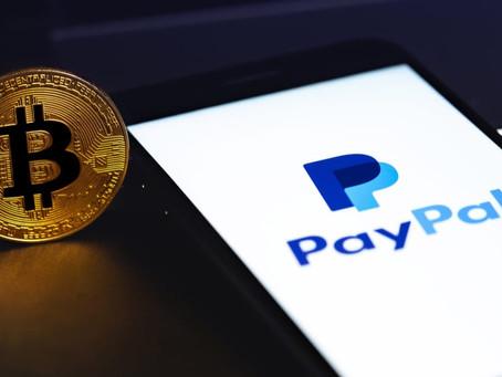 PayPal May Buy Digital Asset Custodian BitGo Following Crypto Market Entry