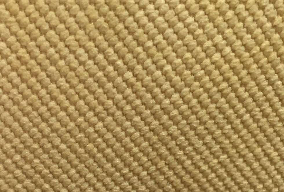 Solid Yellow Textured