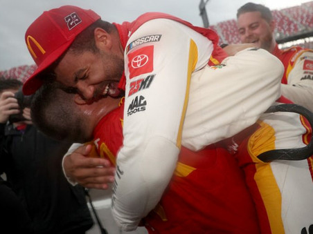 What Bubba Wallace's Victory Means for the Future of NASCAR