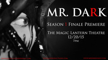 Join Us December 20th at The Magic Lantern!