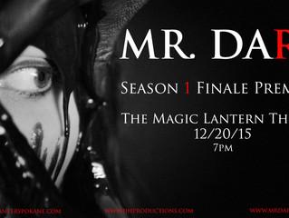 Join Us December 20th at The Magic Lantern!