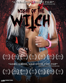 Night of the Witch Sweeps Awards during 2020 Festival Run!