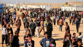 News: Food Poisoning Incident Raises Concerns for IDPs in Iraq