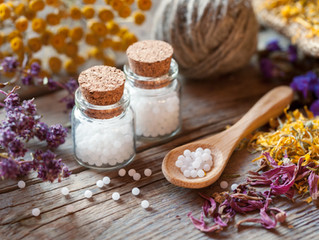 Homeopathy 101